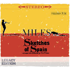 50th Anniversary Photo Album Sketches Of Spain 50th Anniversary Legacy Edition By Miles Davis