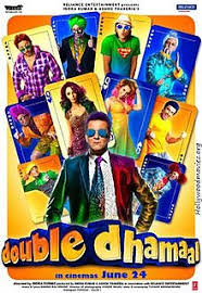 double dhamaal mkv 400mb good quality with singlelink 2011