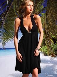 the advantages of black summer dress mia blog