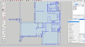 Scale Floor Plan How To Convert 1 100 Scale House Plans From Adobe Illustrator To