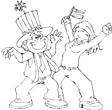 printable 4th of july coloring pages u0026 sheets educational