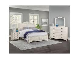 vaughan bassett american maple queen bedroom group dunk u0026 bright