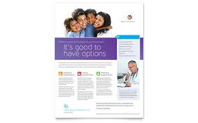 insurance marketing brochures flyers newsletters