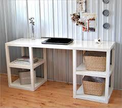 remarkable computer desk in living room images inspiration