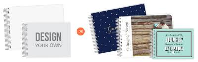customizable guest books guest book guest books personalized guest book sign in book