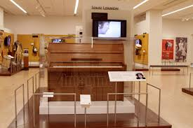 Westside Furniture Phoenix Az by Musical Icon John Lennon Musical Instrument Museum Museum