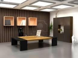 executive office design ideas home modern interior wallhome