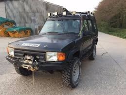 2004 land rover discovery off road land rover discovery 300tdi off road ready in bognor regis west