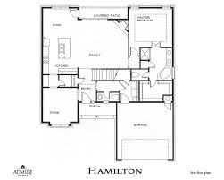 custom homes floor plans hamilton admire custom homes