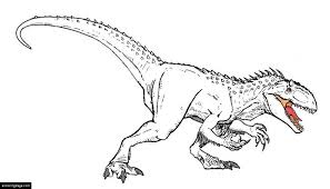 Dinosaurs Coloring Pages Ecoloringpage Com Printable Coloring Pages Dinosaur Coloring Page