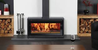 Wood Burning Fireplace by Premier Firewood Companywhy A Wood Burning Stove Makes Sense For