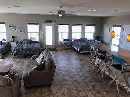 beach front home open concept floor plan t vrbo
