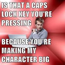 It Guy Meme - image 631393 overly suave it guy know your meme
