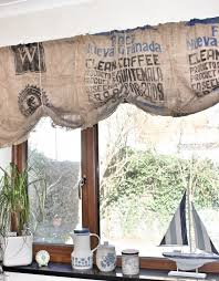 coffee themed kitchen curtains valance window topper wake pictures