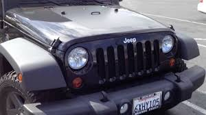cod jeep black ops edition call of duty limited edition black ops jeep wrangler youtube