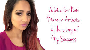 how do i become a makeup artist how to become a makeup artist the story of my success