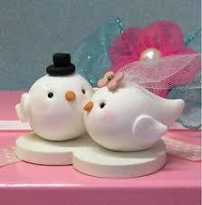 dove cake topper personalized birds wedding cake toppers personalized