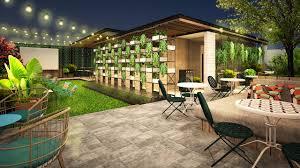 new green hotel aviary bintaro to open near jakarta in may 2017