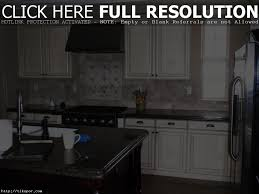 How To Antique White Kitchen Cabinets How To Finishing Antique White Kitchen Cabinets Decorative