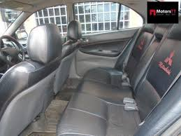 mitsubishi eterna vrg mitsubishi galant vrg automatic petrol black for sale in