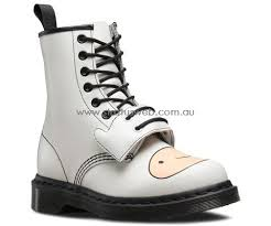 womens boots for sale australia boots favorite womens dr martens finn boot white aud 119