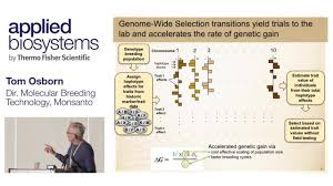 agrigenomics thermo fisher scientific