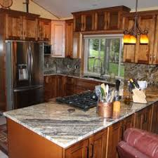 Kitchen Cabinet Wood Stains Detrit Us by Big Wood Cabinets 40 Photos Cabinetry 1530 E Commercial Dr