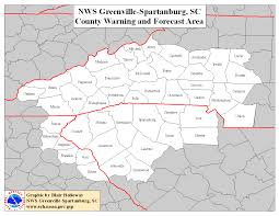 Nc Zip Code Map Skywarn And Spotter Training Page
