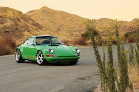 Porsche 911 Vintage - singer porsche 911 pics rapmusic com