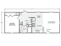 1 bedroom modular homes floor plans 1 bedroom manufactured homes palm harbors model is a manufactured