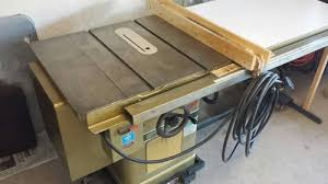 powermatic table saw model 63 powermatic 66 page 2 woodworking talk woodworkers forum