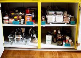 home depot kitchen cabinet organizers kitchen cabinet organizers 11 free diy ideas bob vila