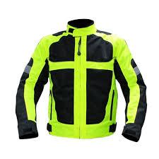 luminous cycling jacket online buy wholesale security jacket from china security jacket