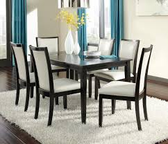 ashley dining room table ashley furniture trishelle d550 25 dining room table