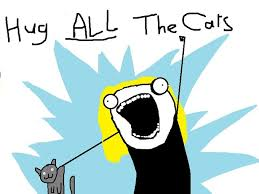 All The Things Meme - image all the cats jpg teh meme wiki fandom powered by wikia