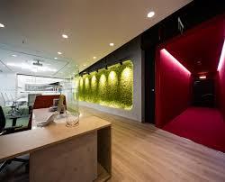 si es bureau study inside swiss bureau office design middle east