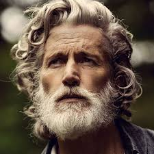 mature pony tail hairstyles cool ideas for older men hairstyles