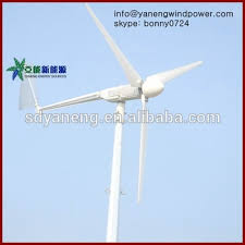 Small Wind Turbines For Home - small wind turbine for home 1kw wind generator 24vdc 48vdc