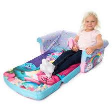 flip open sofa marshmallow furniture children s 2 in 1 flip open foam sofa