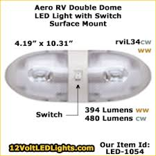 Decorative Rv Interior Lights Rv Led Lights For New Coaches Or Revamping