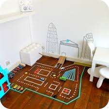 things to do with washi tape washi tape car track things to make and do crafts and activities