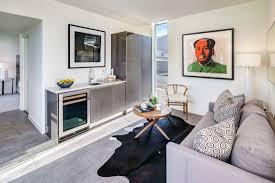 linea residence g meridith baer home