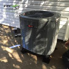 trane ductless mini split photo gallery