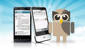 hootsuite for android android adds more free mobile from hootsuite