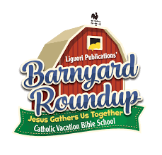 liguori vbs catholic vacation bible 2016 barnyard