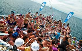 miami party rentals how to plan your birthday on a party boat luxury car and yacht