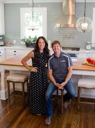 subway tiles kitchen backsplash fixer upper season three sneak peek gallery joanna gaines hgtv