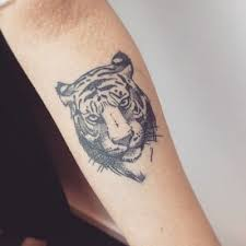 40 best small tiger tattoos images on pinterest tigers baby