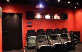 Home Theater Interior Design Free Images Film Room Interior Design Projector Movie