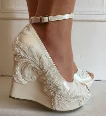 wedding shoes dubai wedge wedding shoes wedding ideas photos gallery www